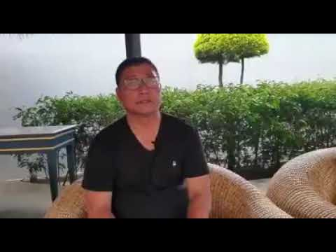 Shri Samuel Jendai Ex MLA Tamenglong AC in some points of view