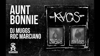 DJ MUGGS x ROC MARCIANO - Aunt Bonnie  (Official Video)