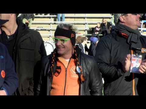 Football Honors Poe-Kazmaier Award Winners