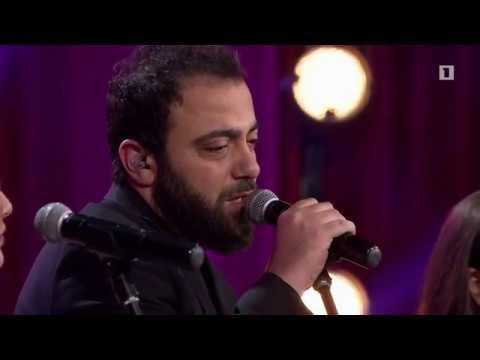 Khoren Levonyan-Para Que Tu No Llores
