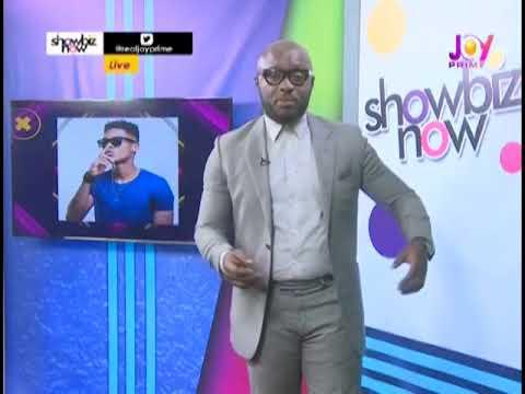 Showbiz Now on Joy Prime A (11-9-18)