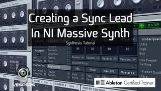 Creating an Epic Sync Lead in Massive
