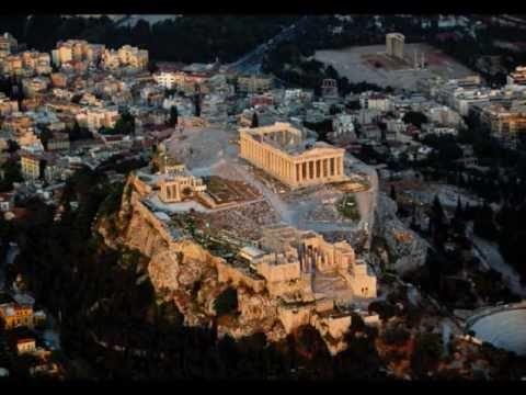 Grecia: Atenas, Rodas, Delfos, Meteora, Santorini...