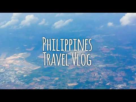 Travel Vlog Philippines 🇵🇭