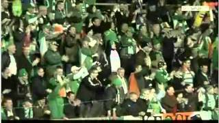 Funzo - The Boys in Green Have Done it Once Again (Euro 2012 Ireland song)