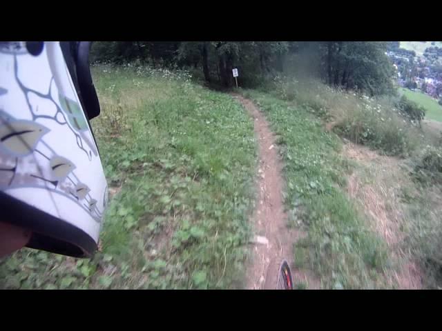 Muddy, Zakopane- Harenda DH