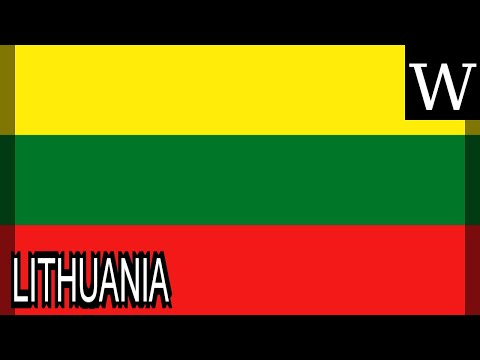 LITHUANIA - WikiVidi Documentary