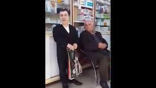 Rizeli sanatçı osman efendıoglu &Ahmet Çakar 2015