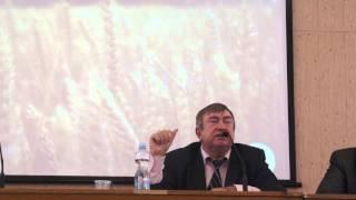Петр Косов: Как бороться с заразихой (rostovprodukt.ru)