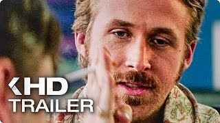 THE NICE GUYS Trailer 3 German Deutsch (2016)