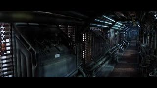 """Alien: Isolation Music Video - """"Lone Soul"""" by Coldfire242"""