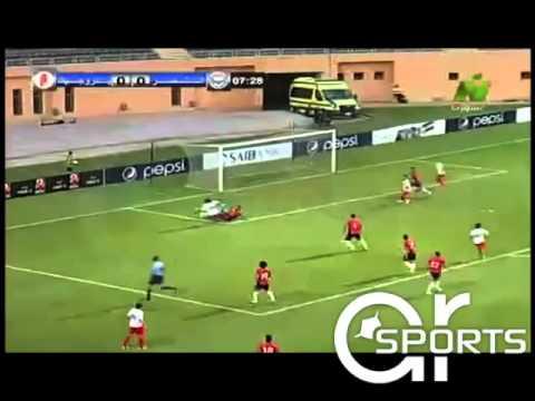Shemeles Bekele (Petrojet - Ethiopia) Highlights 2014-2015 AR Sports