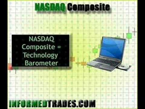 Trading Dictionary: NASDAQ Composite