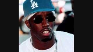 P-Diddy - Can
