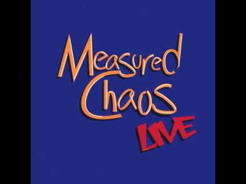 Measured Chaos-The Thrill Is Gone