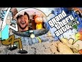 RICK AND MORTY IN GTA?! GTA 5 PC Mod Showcase - Rick and Morty Mod! (Funny Moments)