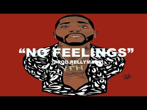 [FREE] YFN Lucci x A Boogie Type Beat 2019 'No Feelings' | Smooth Trap Type Beat/Instrumental