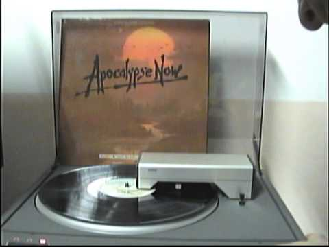 Apocalypse Now (1979)  MOVIE SOUNDTRACK