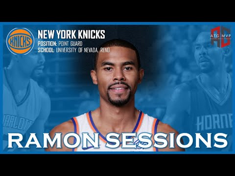 BREAKING NEWS | NEW YORK KNICKS SIGN RAMON SESSIONS | ATG MVP