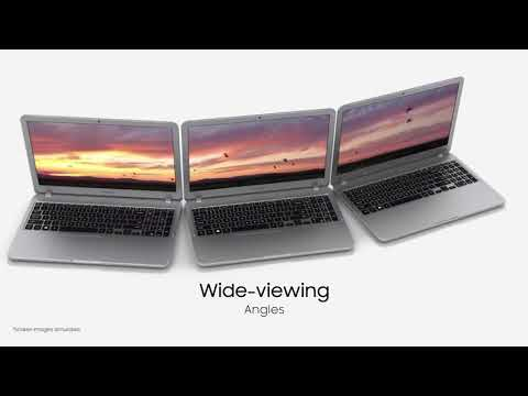 Samsung Notebook 5  New Suit  More Power