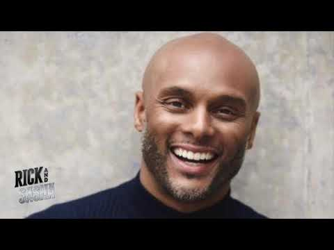 Kenny Lattimore Tells The Truth About His Divorce From Chante Moore
