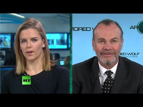 John Brynjolfsson on oil and Europe