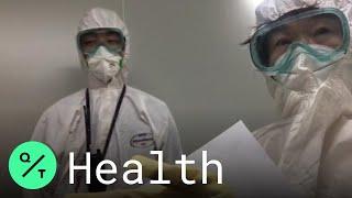 China Virus: How I Ended Up In Coronavirus Quarantine