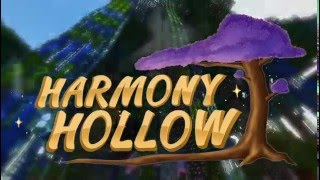 harmony hollow   ep 7 nether land w popsie and bbpaws