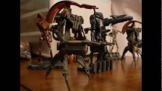 Star Wars: Battle for the Republic (Stop motion)