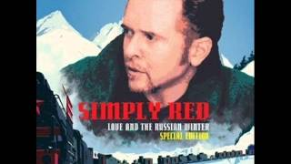 Simply Red - Ain't That A Lot Of Love (Phats & Small Mutant Disco Vocal Mix)
