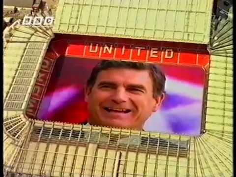 BBC Euro 96 Commentators Trail