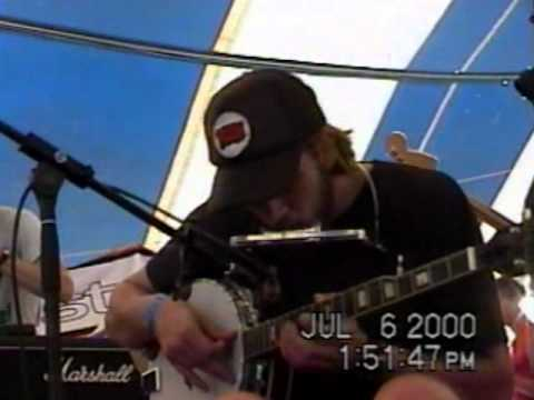 White Trash, Inc. live at Cornerstone 2000