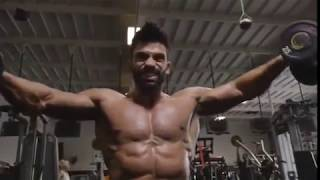 Video Sergi Constance Motivation 2017  No Pain No Gain download MP3, 3GP, MP4, WEBM, AVI, FLV Desember 2017