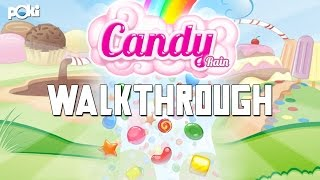 It's Raining Candy! Candy Rain 3 Walkthrough
