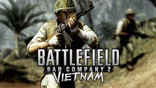 Battlefield Bad Company 2 Vietnam Livestream (Community Event)