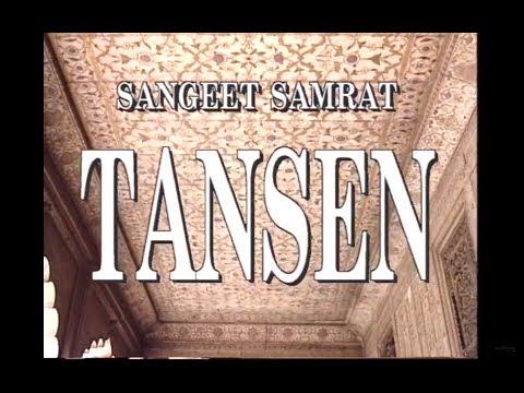 Sangeet Samrat Tansen | EP # 01 | Old Hindi Serial | 1994-1995