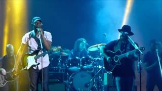 Zac Brown Band feat. Keb Mo and Trombone Shorty - Use Me