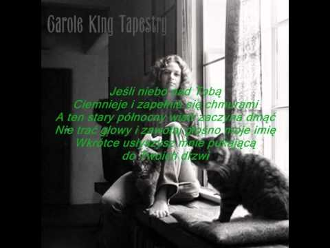 You've Got a Friend, Carole King