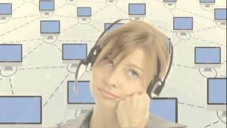Jacada Workspace Agent Desktop - How It Works