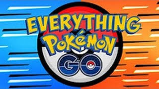 Pokemon Go Gym Battle Combat Guide! TIPS AND TRICKS
