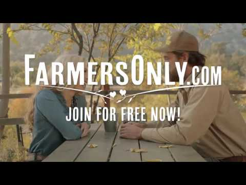 Farmersonly.com for women from YouTube · Duration:  32 seconds
