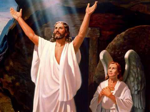 Wspólnota Miłości Ukrzyżowanej - Zmartwychwstał Pan