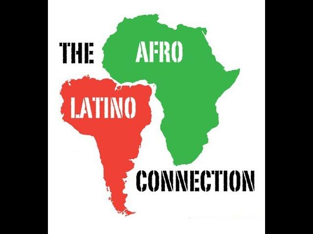 Resultado de imagen para afro latino identity