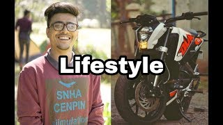 Sabin Karki (Beest Youtuber) Lifestyle, Income, Girlfriend, Biography, House, Bike