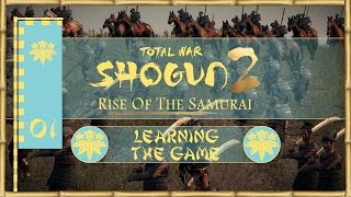 Episode 01 - Learning the Game! We start our first Rise of the Samu...
