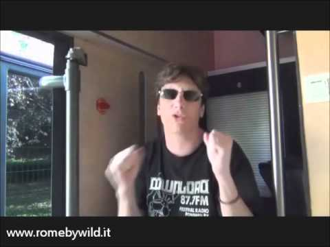 Eric Martin  9/19 - Eric talks about his Voice