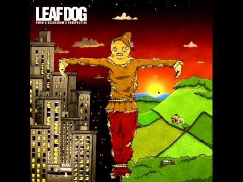Leaf Dog- All Alone feat. Fliptrix