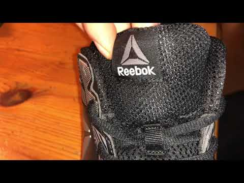 reebok shoes barcode