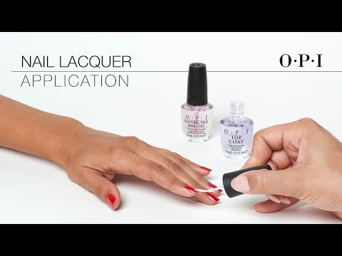 Paint Your Nails Perfectly: How-to Apply Nail Polish Like a Pro
