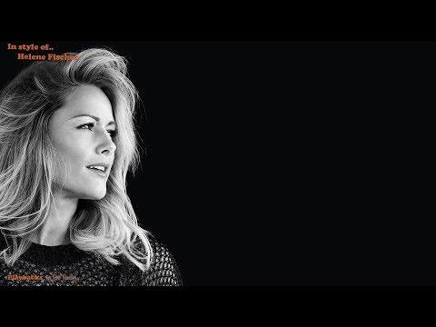 Helene Fischer - Du hast mich Stark gemacht - Instrumental